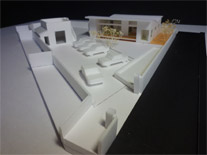 模型サンプル2